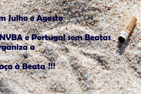 Caça à Beata